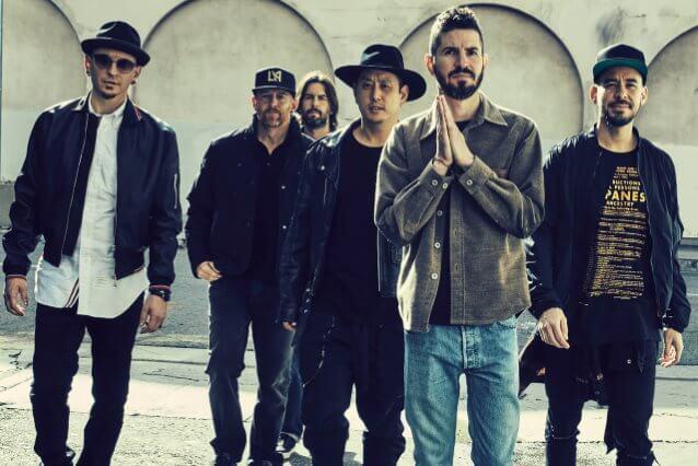 Linkin Park Tour One More Light Setlist