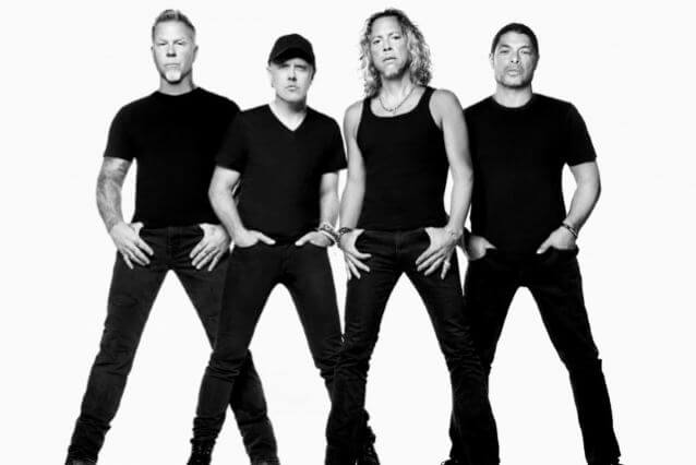 Metallica WorldWired Tour Guide 2018: Dates, Tickets, Info