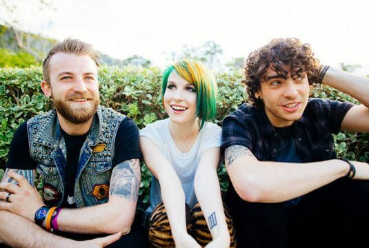 Paramore Tour Two Tour Guide: Dates, Openers