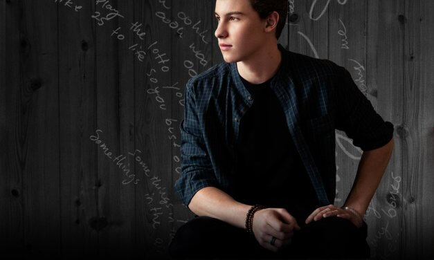 Shawn Mendes Illuminate Tour Setlist & Songs Played