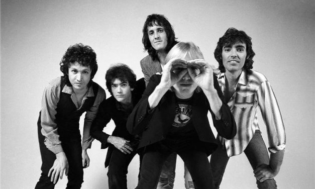 Tom Petty Tour Setlist