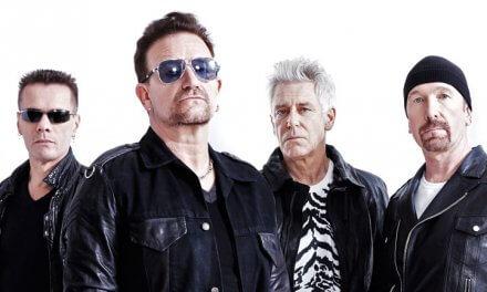 Joshua Tree Tour Setlist; U2 Setlist