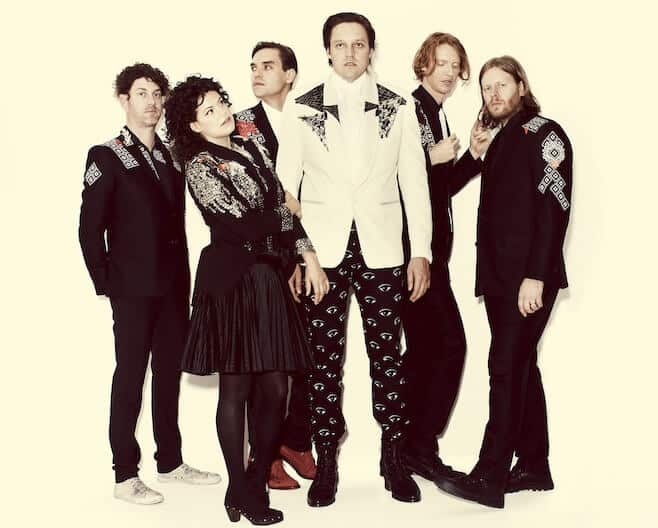 Arcade Fire Infinite Tour Guide: Dates, Tickets, Info
