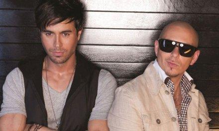 Enrique Iglesias & Pitbull Live Tour Setlist