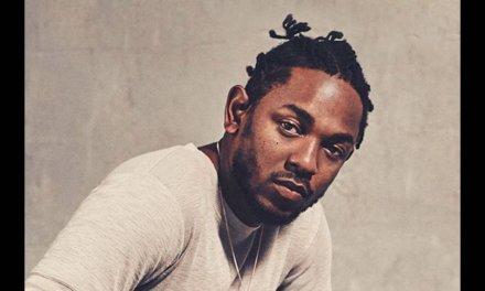 Kendrick Lamar DAMN Tour Setlist