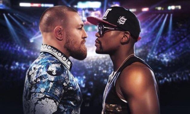 Mayweather vs. McGregor Event Guide
