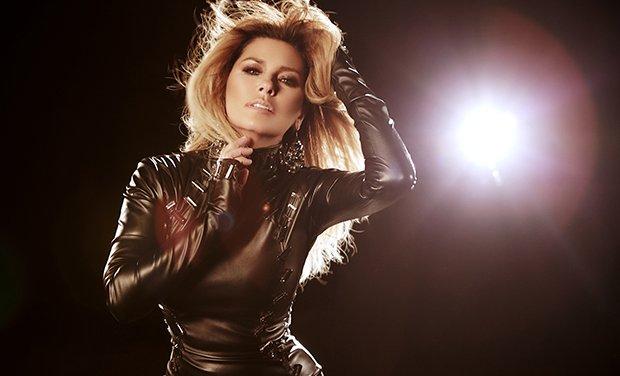 Shania Twain Setlist, Tickets, Tour Guide: NOW Tour