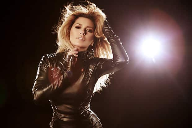 Shania Twain Tour Guide: NOW Setlist