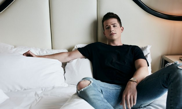 Charlie Puth Voicenotes Tour Guide Information