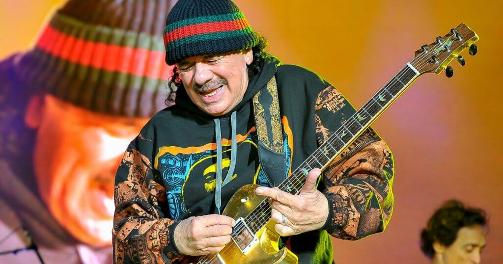 Santana Divination Tour Guide: Tickets, Setlist