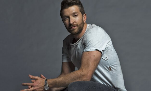 Brett Eldredge The Long Way Tour Guide