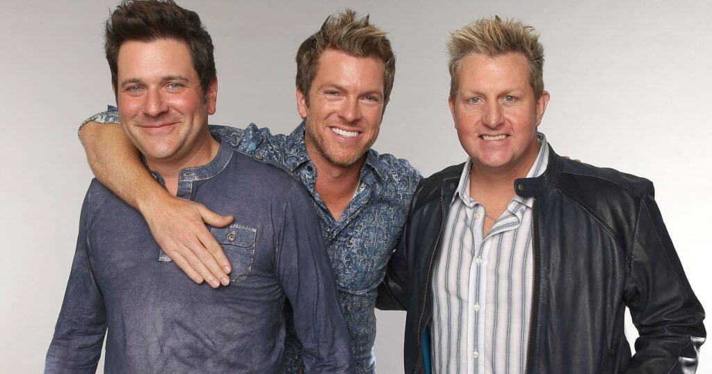 Rascal Flatts Back to Us Tour Guide: Tickets, Openers, Info