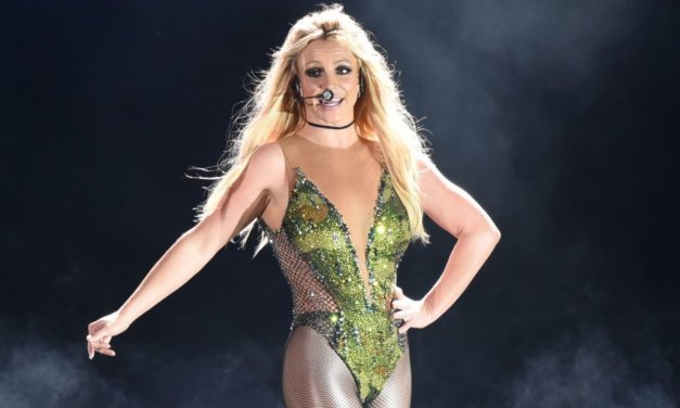 Britney Spears Tour Setlist, Tickets; Piece of Me Tour Guide