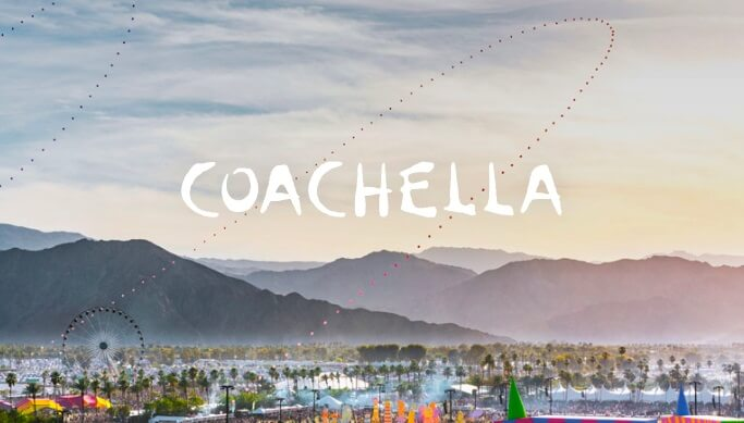 Coachella Tour Guide 2018: The Weeknd, Beyonce, Eminem