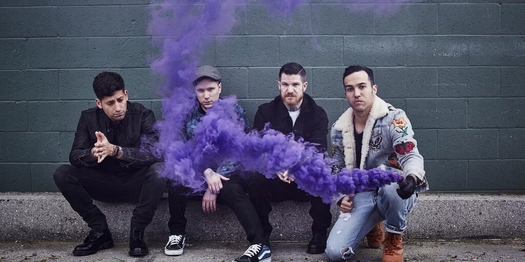 Fall Out Boy MANIA Tour Guide: Tour Locations, Tickets, Dates