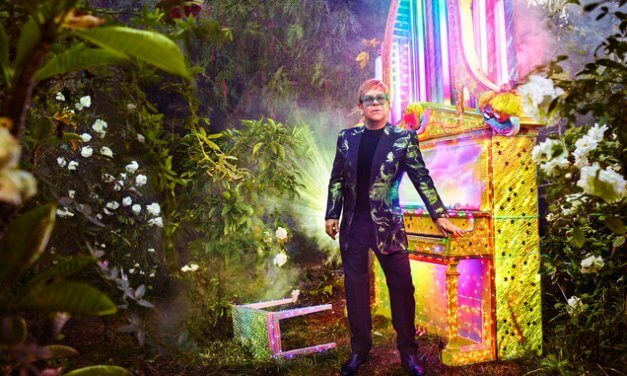 Elton John Farewell Yellow Brick Road Tour Guide