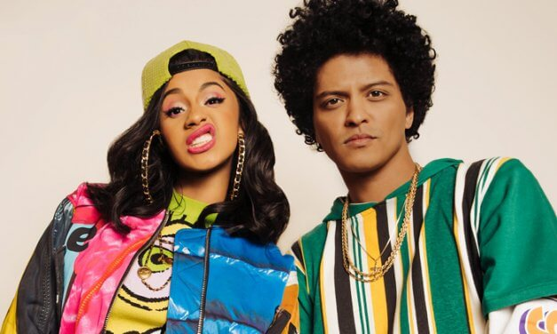 Bruno Mars 24K Magic Tour Guide with Cardi B