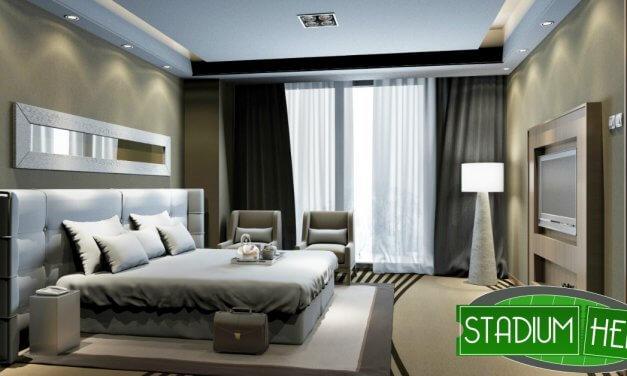 4 Top Hotels Located Near TD Garden Arena in Boston