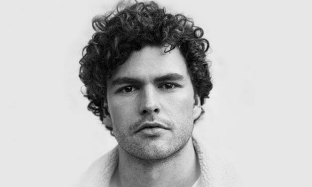 Vance Joy Nation of Two Tour Guide