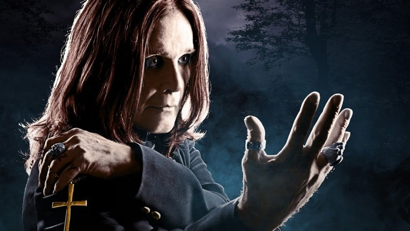 Ozzy Osbourne No More Tours 2 Guide