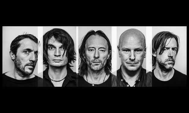 Radiohead 2018 Tour Guide: Tickets, Dates, Locations