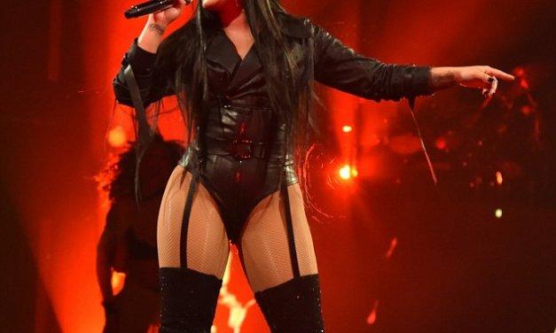 Demi Lovato Tell Me You Love Me Tour Guide: Setlist