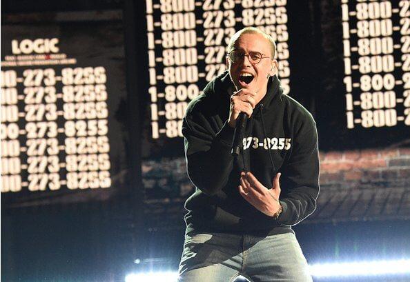 Logic Bobby Tarantino vs Everybody Tour Tickets, Setlist, Dates