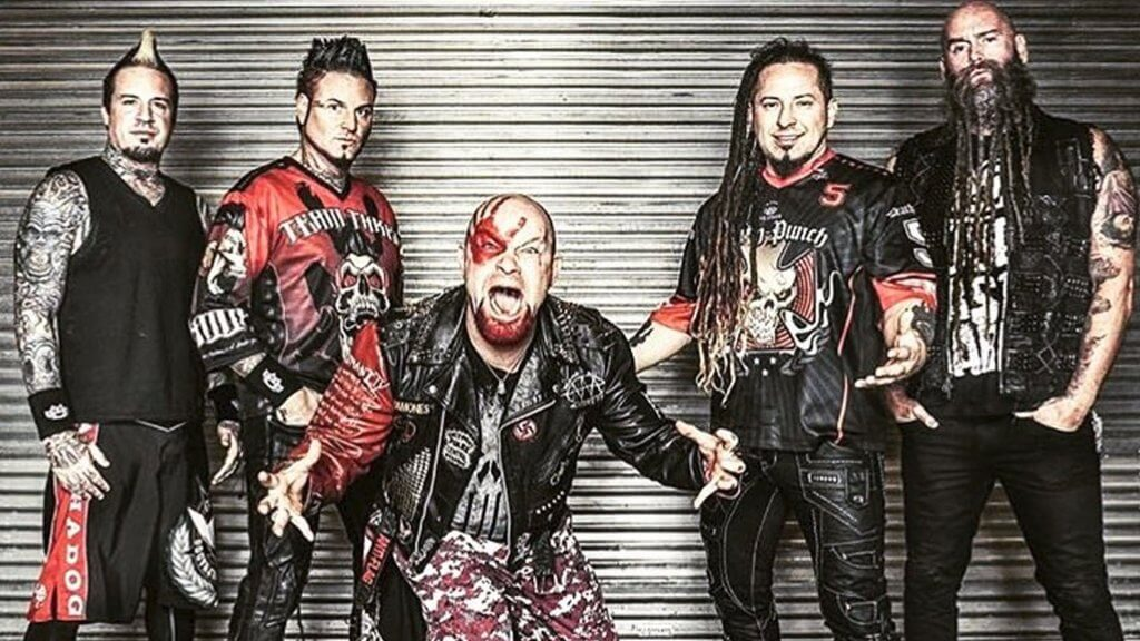 Five Finger Death Punch 2018 Tour Guide: Tickets, Dates, Setlist