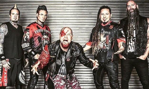 Five Finger Death Punch 2018 Tour Guide: Tickets, Dates, Setlist