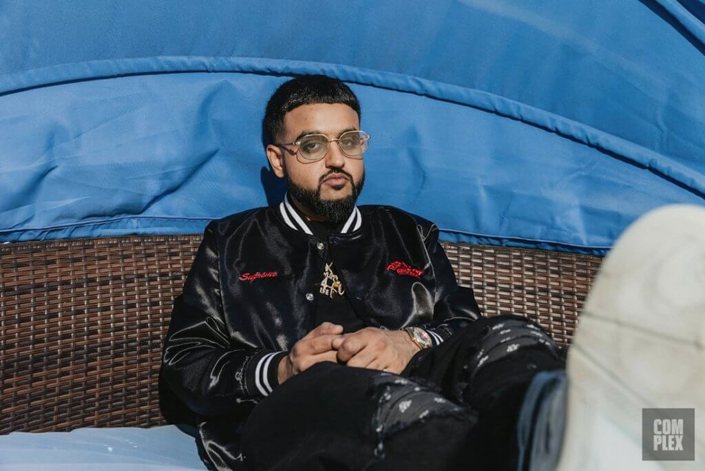 Nav Freshman Tour Guide: Tickets, Dates, Setlist