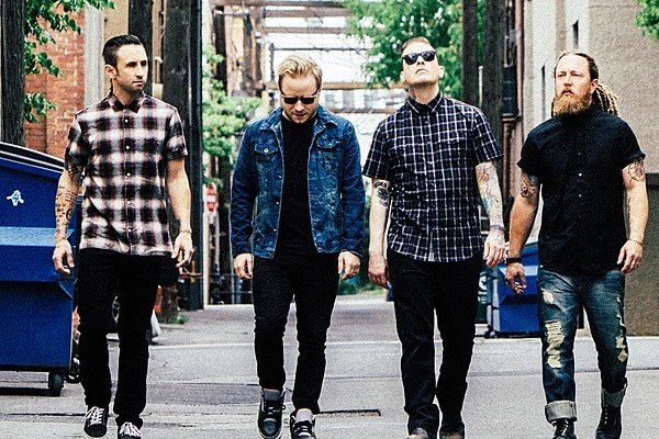 Shinedown Attention Tour Guide: Tickets, Setlist, Dates