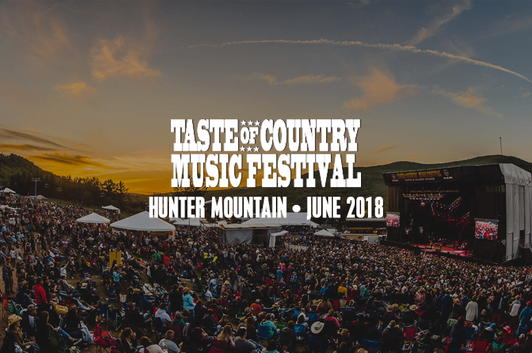 Taste of Country Music Festival Lineup, Tickets, Info