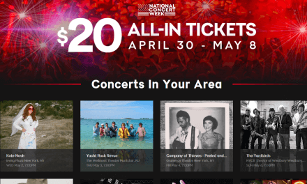 How to Get $20 Concert Tickets From Live Nation
