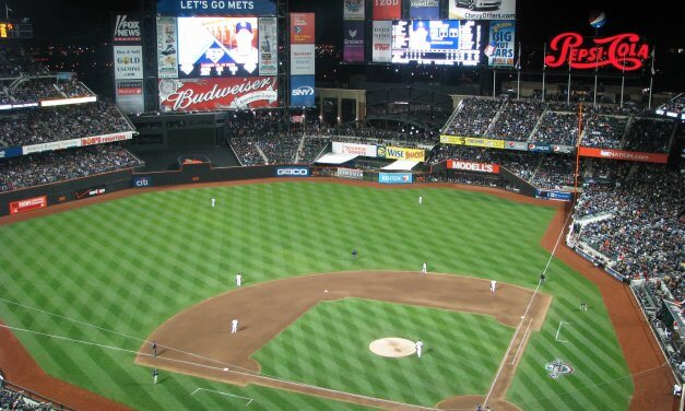 CitiField: 4 Things You Need to Know Before the 2018 Baseball Season Gets Into Full Swing!