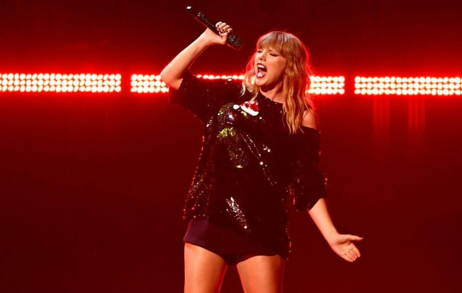 best concerts taylor swift