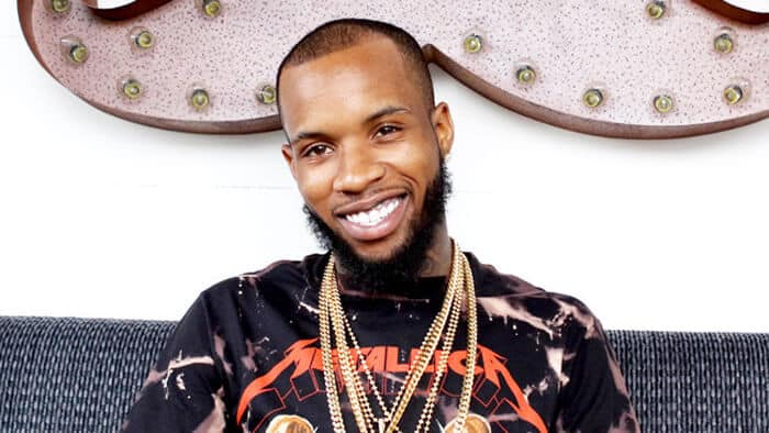 Tory Lanez Memories Don't Die Tour Guide