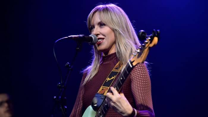 Liz Phair Tour Guide: Setlist, Tickets, Dates