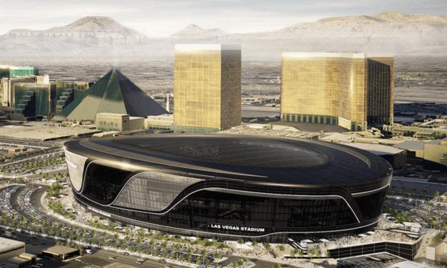 Las Vegas Stadium News & Updates: Location, Construction, Opening