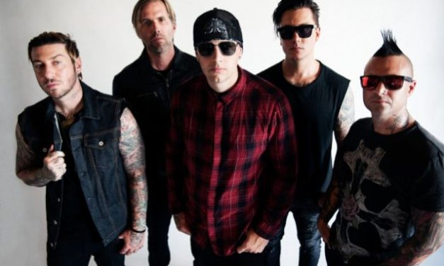 Avenged Sevenfold Tour Setlist, Tickets; End of the World Guide