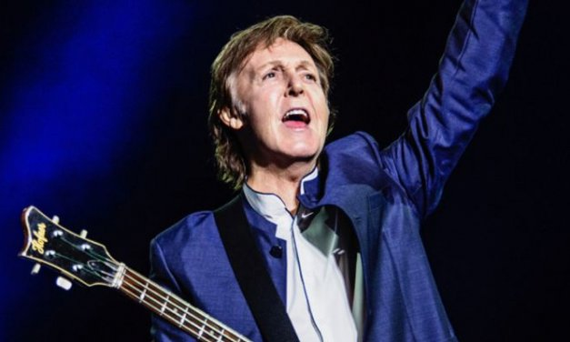 Paul McCartney Tour Tickets, Setlist, Dates. Freshen Up Tour Guide