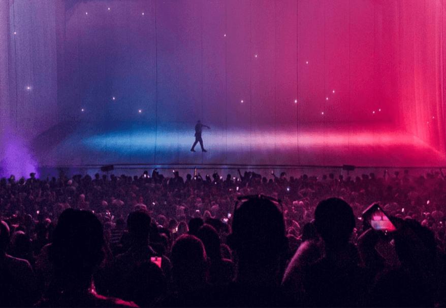 Drake tour guide setlist tickets aubrey the three migos s m4hsunfo
