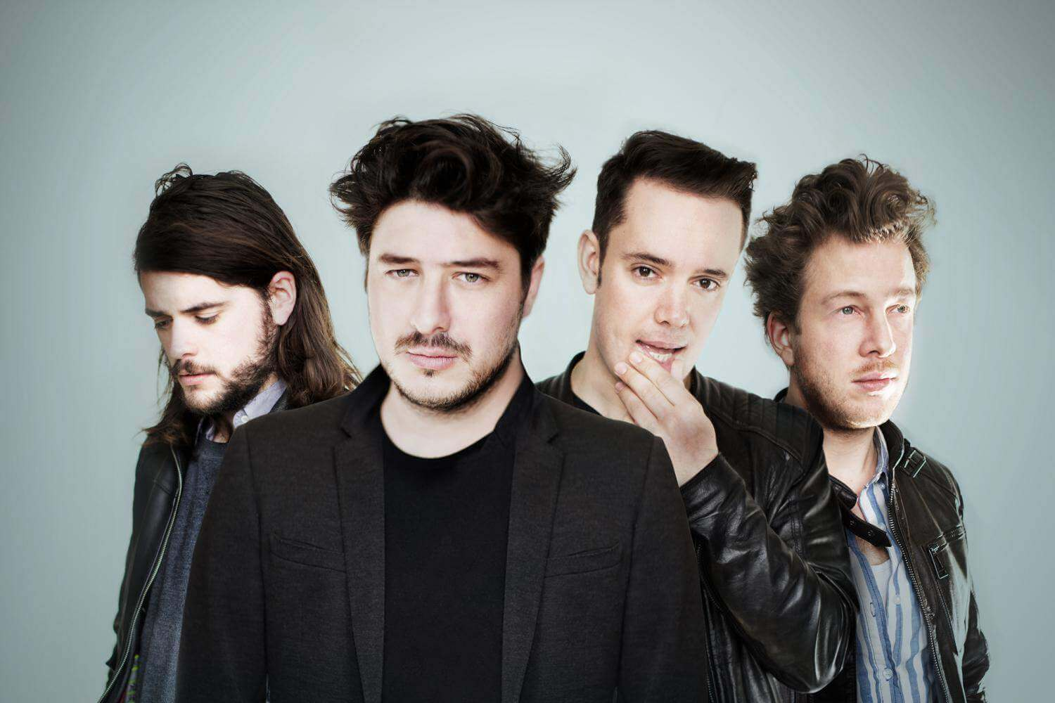 mumford and sons tour