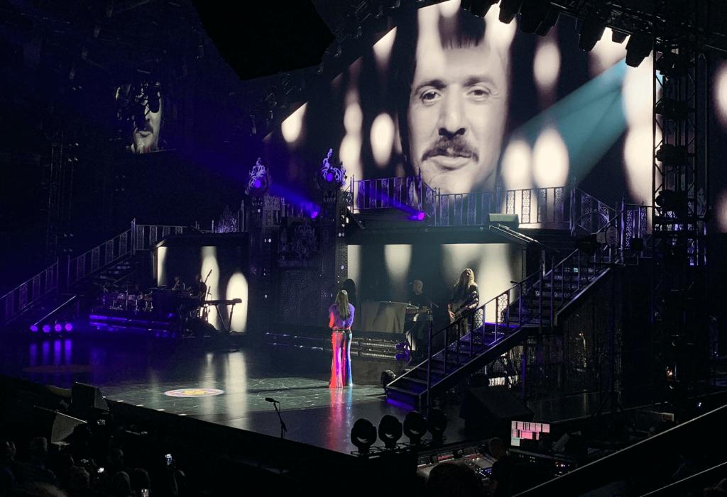 73c4ddef Cher Tour Presale Code - Here We Go Again Setlist - Live Videos & More
